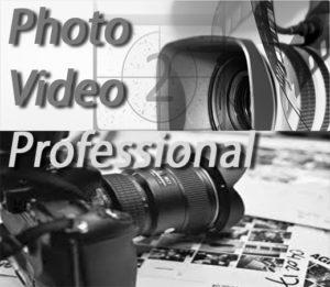 video e photo