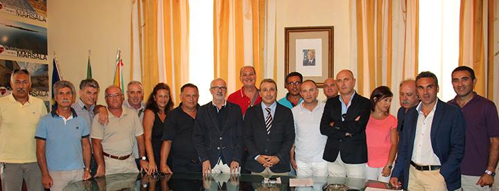 Il Commissario Straordinario Bologna ha incontrato i ...