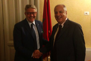 blue-sea-land-Ambasciatore-Marocco-Abouyoub- presidente-Distretto-Pesca-giovanni-Tumbiolo-mazara-cronaza-marzala-news-marsalanews