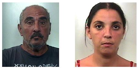 ferrandes-gusmano-arresti-carabinieri-marsala-esecuziione-fine-pena-www.marsalanews.it