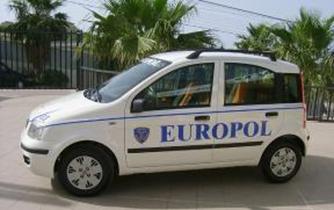 volante europol
