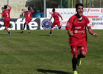 marsala-goal-contro-ribera-calcio-marsala-news- marsala notizie-www.marsalanews