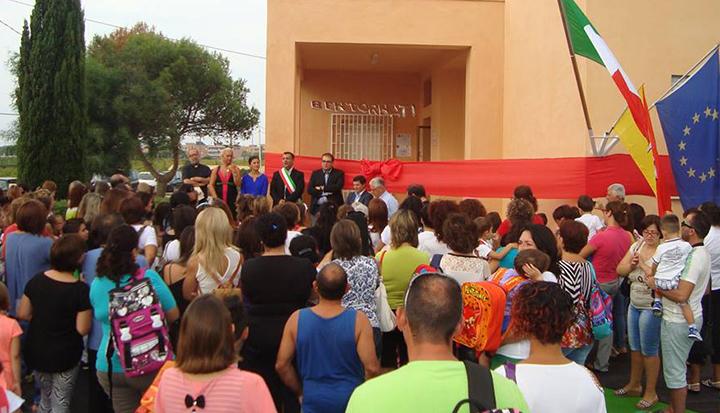 petrosino-inaugurazione-scuola-genitori-alunni-fanciull-marsala-news-www.marsalanews.it