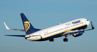 Ryanair-in-volo-trapani-birgi-aeroporto-aerostazione-vincenzo-florio-marsala-cronaca-trasporti-aerrei-ryanair-esternodellaeroportoditrapani