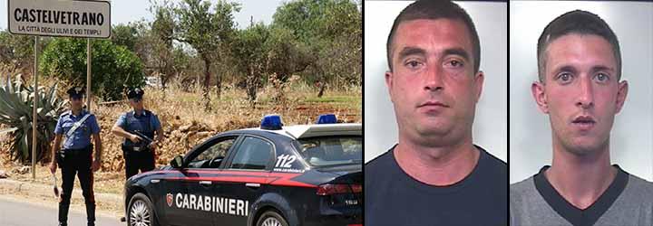 arresti carabinieri castelvetrano 23_10