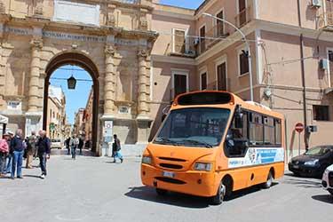 autobus marsala ediesel