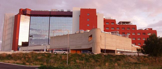 """Marsala: consegnato all'ASP un nuovo spazio dell'Ospedale """"Polo Borsellino"""""""