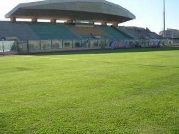 """Affidata al """"Marsala Calcio"""" la gestione dello Stadio Municipale"""