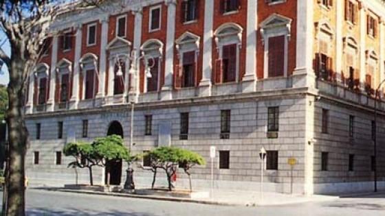 Incontro tra il Sindaco di Marsala e il C.S. del Libero Consorzio Comunale