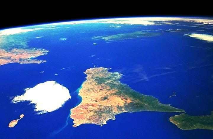 Cartina Sicilia Satellite.Agricoltura In Sicilia Previsioni Agro Meteorologiche In Tempo Reale Marsala News