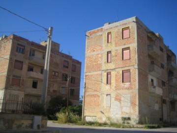 case popolari via mazara