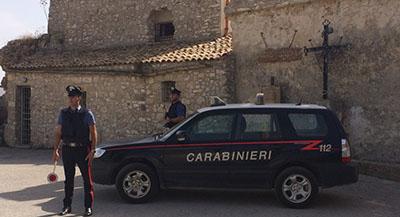 carabinieri-pattuglia-posto-di-blocco--cronaca-marsala-news-marsalanews
