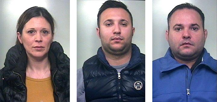 indelicato-giovanni-anzaldi-nuccio-anzaldi-vito-arresti-carabinieri-droga-mazara-due-carabinieri-procura-marsalamarsalanews