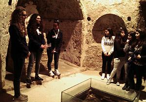 Grotta-Sibilla-marsala-studenti-cicerone-adotta-un-monumento-2015-marsalanews