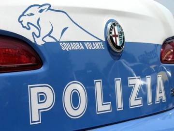 Polizia-arresto-spacciatore