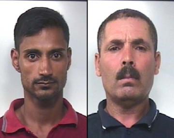 arresti carabinieri castelvetrano festa san vito