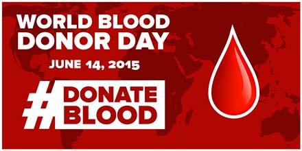 giornata donazione del sangue