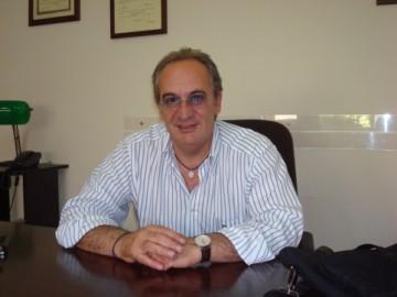 Pino Pace-camera di commercio trapani
