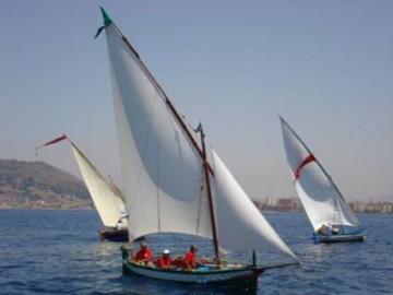 circolo velico marsala vela latina