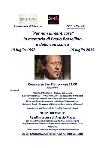 manifesto-Borsellino-marsala-programma