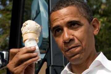 obama-gelato artigianale-america