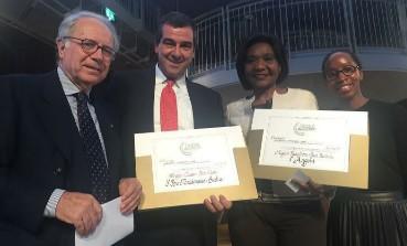 cluster, biomediterraneo, Milano, Premio,