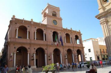 marsala-palazzo vii aprile-consiglio comunale