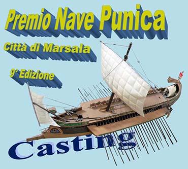 premio nave punica-marsala-casting