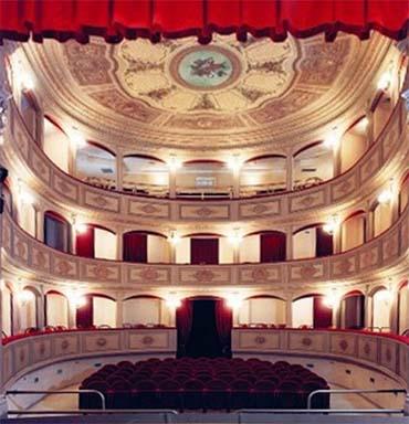 Teatro Comunale - marsala