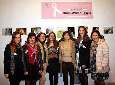 Foto-denunce contro la violenza sulle donne in mostra al Carmine di Marsala