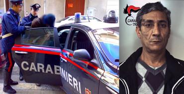 carabinieri-arresto-paolo-lo-piccolo-partanna