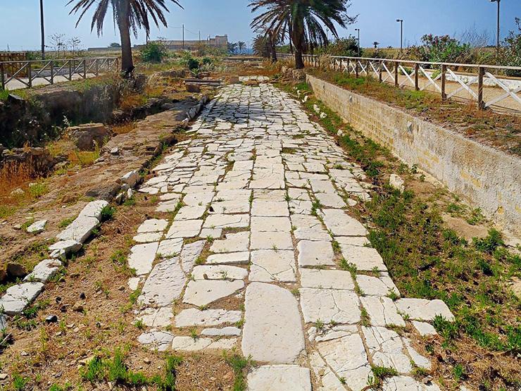 decumano-massimo-marsala-area-archeologica-lilybeo