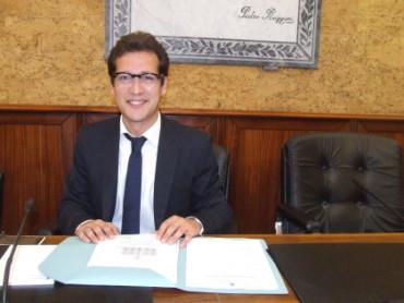 Daniele-Nuccio-marsala-consiglio-comunale