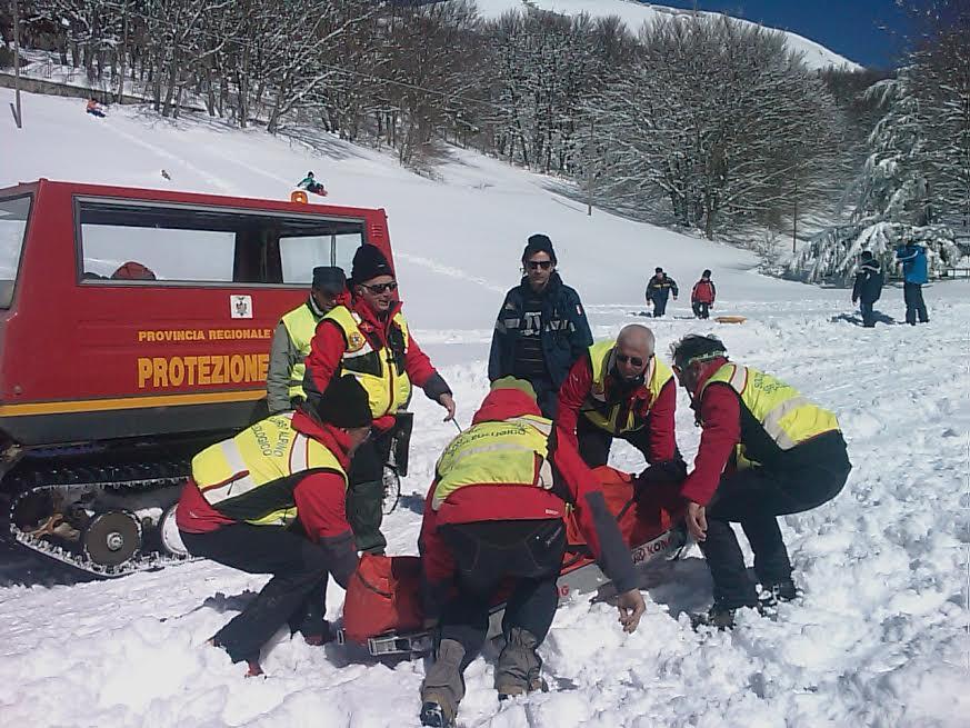 feriti-soccorso-alpino-a-Piano-Battaglia