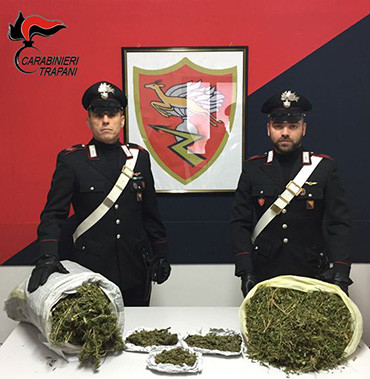 carabinieri-sequestro-erba-marijuana-marsala