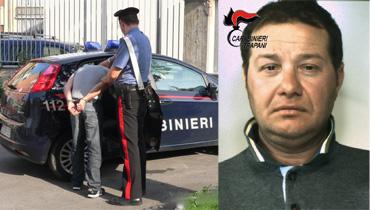 arresto-carabinieri-zummo,gibellina