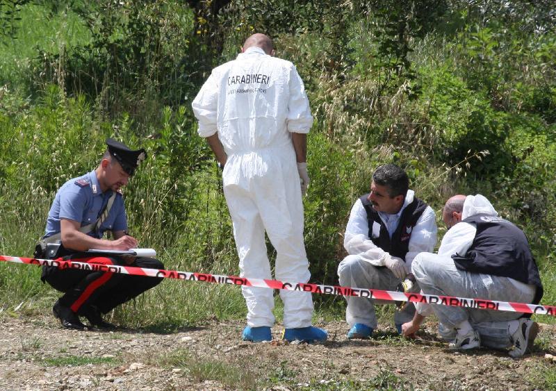 Donna trovata morta alla periferia di Marsala, non si conosce ancora l'identità