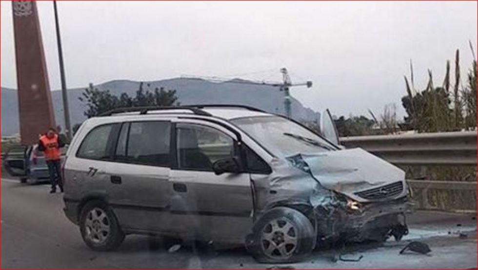 Incidente sulla Palermo-Mazara, ferita una ragazza