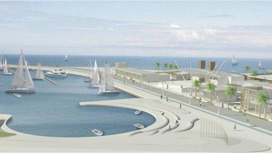 Porto turistico Marsala: la proposta del presidente di Rete Punica