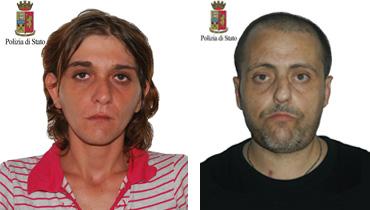 polizia-marsala-arresta-antonino-Bertolinio-Pamela-Licari
