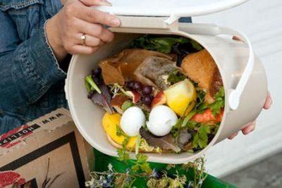 Marsala: riprende la raccolta dell'organico