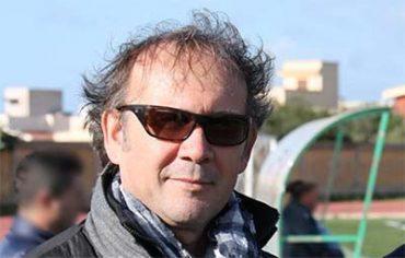 Antonio Tobia ex addetto stampa marsala calcio