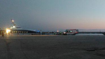 Ambulanza_porto_Marsala_idroambulanza_soccorso_favignana