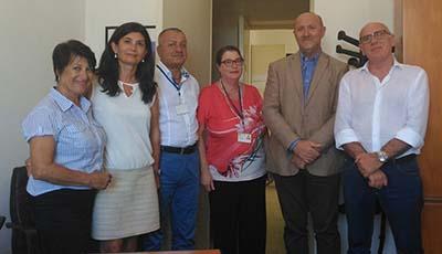 nuovo assetto amministrativo per i beni culturali a marsala