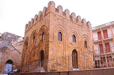 mazara San Nicolò Regale