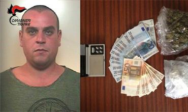 carabinieri-arresto-vito-buglisi-spaccio