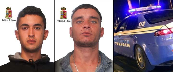 marsala-arrestati-dalla-polizia-di-stato-due-tunisini-per-furto-di-autovettura
