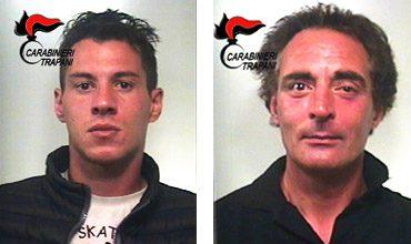 arresti-carabiniei-mazara-bomo-e-maltese