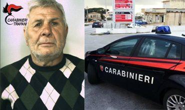 carabinieri-arresto-partana-tumminello-fine-pena