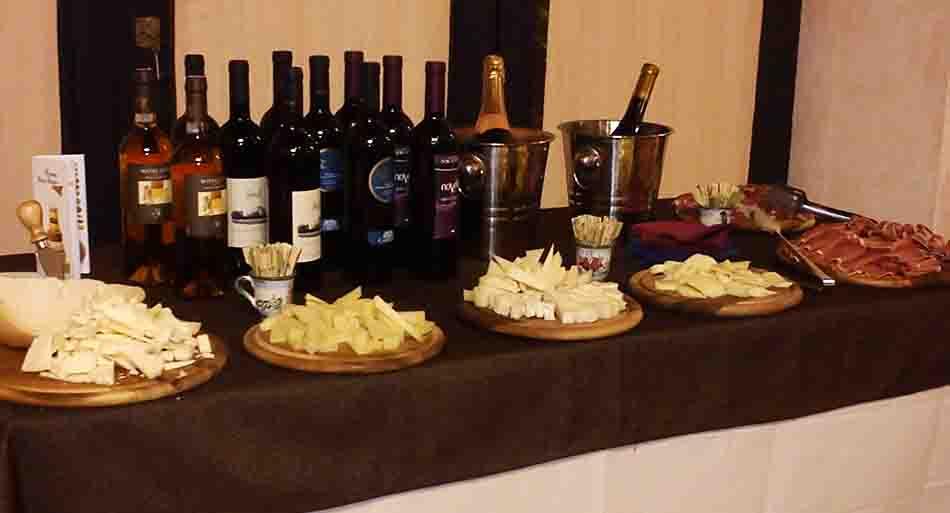 """""""Marsala buon vino… Non solo"""",  un rassegna nel centro storico a partire da venerdì"""